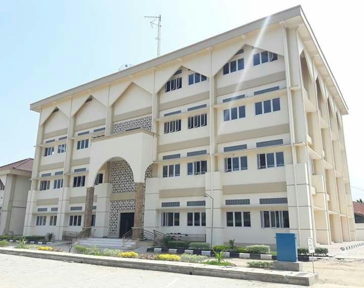 جامعة السنة الإسلامية في تانجونج موراوا: