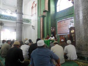 الدورة الشرعية : حب النبي صلى الله عليه و سلم