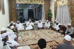 محاضرة الشيخ د. بندر الشويقي حفظه الله لمدرسي جامعة السنة الإسلامية