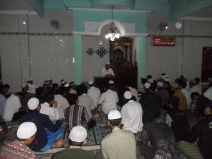دورة في التربية الإسلامية ألقاها الشيخ محمد بن عبدالله الدويش – حفظه الله –