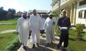 Kunjungan Masyaikh (9)