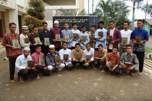 مشروع توزيع كتب التفسير القرآن الكريم