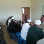 """دورة في """"مراجعة مناهج قسم الاتصال والإعلام الإسلامي كلية الدعوة"""""""