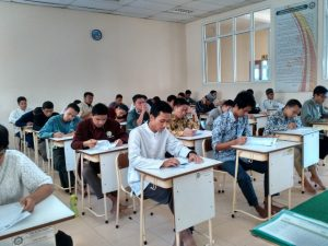 اختبار أعمال الفصل الأول للعام الجامعي 1437-1438 هـ