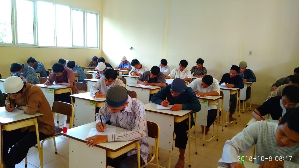 اختبار أعمال الفصل الأول للعام الدراسي 1439-1440 هـ
