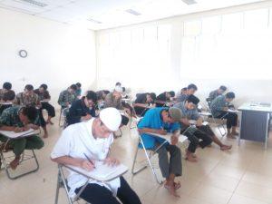 اختبار أعمال الفصل الثاني للعام الجامعي 1439-1440 هـ/2018-2019 مـ