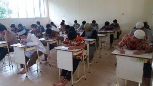 اختبار نهاية الفصل الثاني للعام الجامعي 1439-1440 هـ / 2018-2019 مـ