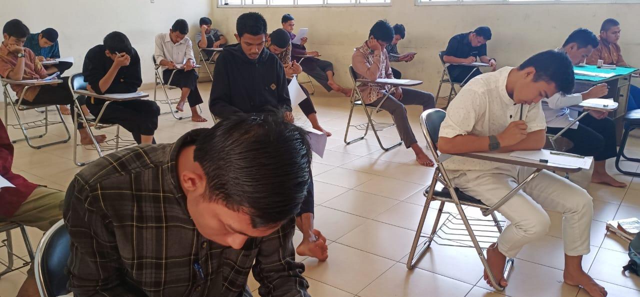 اختبار أعمال الفصل الأول للعام الدراسي 1440-1441 هـ / 2019-2020 مـ