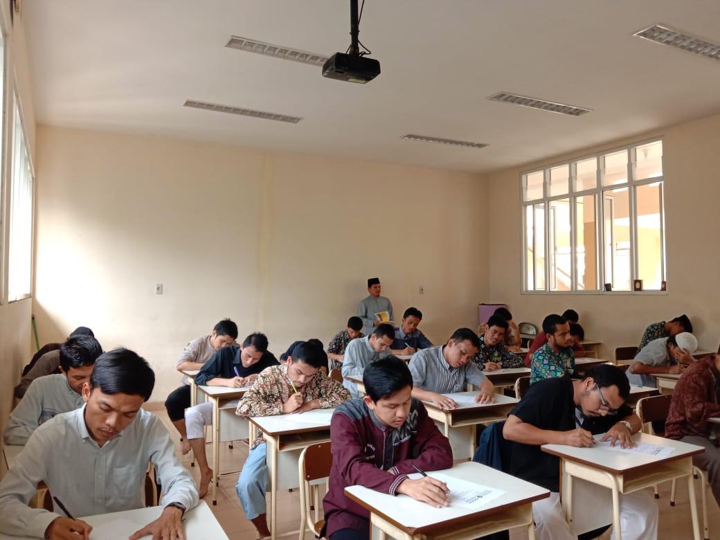 اختبار نهاية الفصل الأول للعام الجامعي 1440-1441 هـ / 2019-2020 مـ
